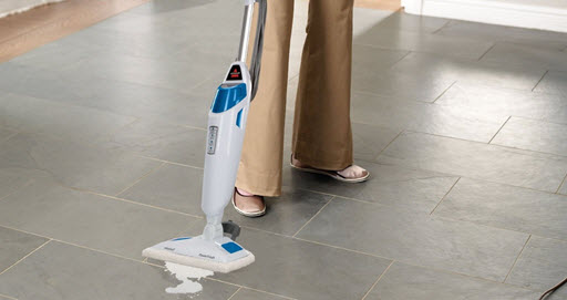 Bissell 1940 Steam Mop for Tile