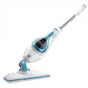 Black decker 2 in 1 steam mop review bdh1850sm the for Steam mop 17 in 1