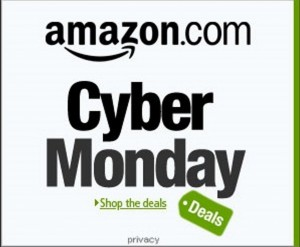 Cyber Monday Steam Mop Deals