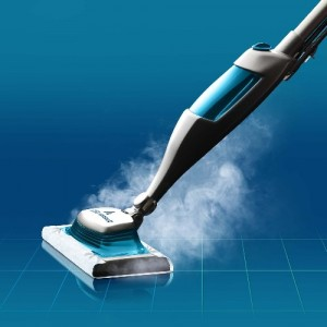 Swiffer Bissell Steamboost Steam Mop