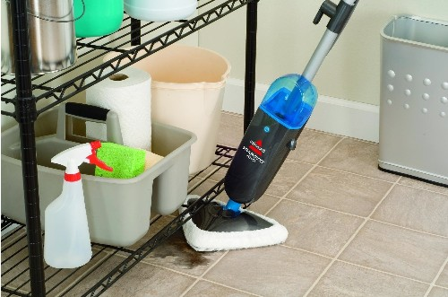 Bissell Select Steam Mop 94E9T Head Height