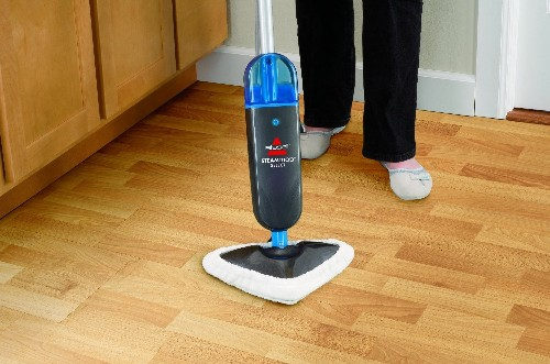 Bissell Select Steam Mop Titanium Mop Head